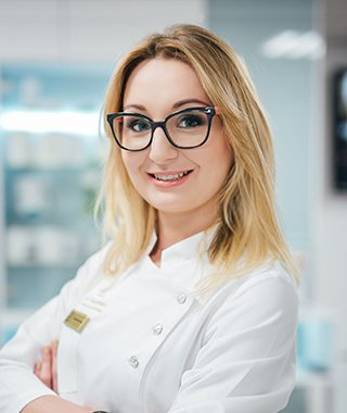lek. Katarzyna Kowalczyk