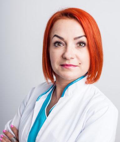 lek. med. Zuzanna Cetnar-Sokołowska
