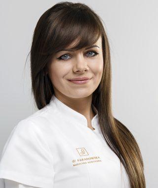Agnieszka Szymik