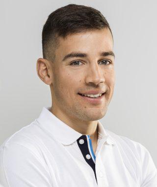 mgr Maciej Popiołek
