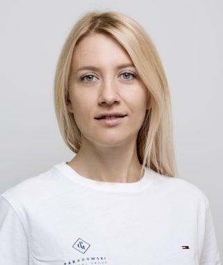 mgr Ewa Kisielewska