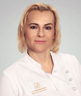 mgr Anna Muzyka – Bujak