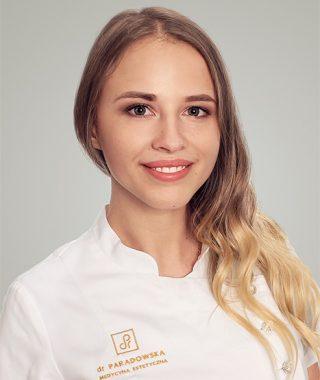 Kateryna Tsakun